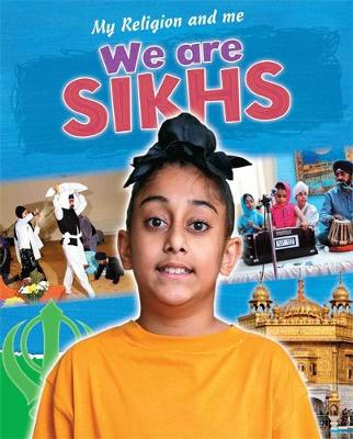 We are Sikhs by Philip Blake