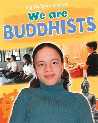 We are Buddhists by Philip Blake