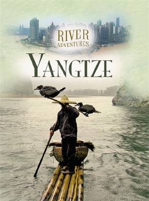 The Yangtze by Paul Manning