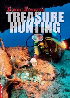 Treasure Hunting by S. L. Hamilton