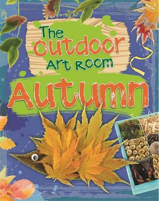 Autumn by Rita Storey