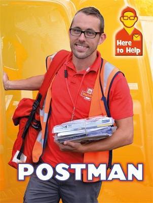 Postman by Hannah Phillips