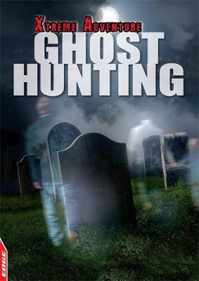 Ghost Hunting by S. L. Hamilton