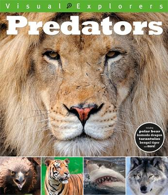 Predators by Toby Reynolds, Paul Calver