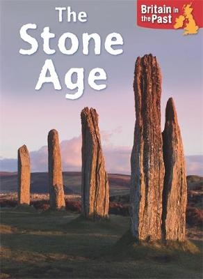 Stone Age by Moira Butterfield