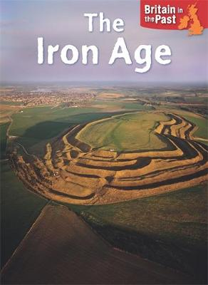 Iron Age by Moira Butterfield