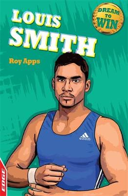 Louis Smith by Roy Apps