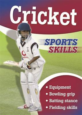 Cricket by Clive Gifford, Chris Oxlade