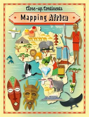 Mapping Africa by Paul Rockett