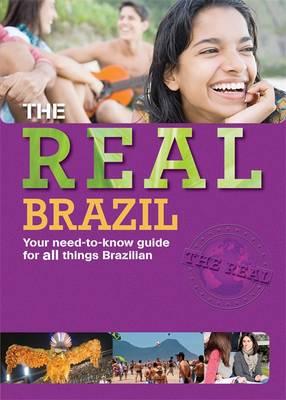 Brazil by Paul Mason