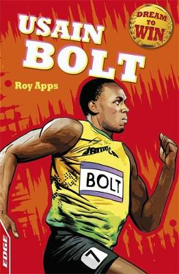 Usain Bolt by Roy Apps