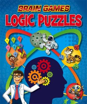 Logic Puzzles by Edward Godwin