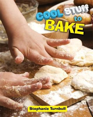 To Bake by Stephanie Turnbull