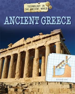 Ancient Greece by Charlie Samuels