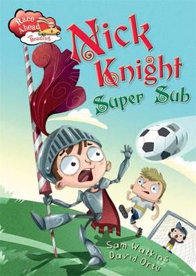 Nick Knight Super Sub by Sam Watkins