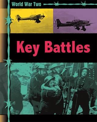 Key Battles by Michael Gallagher