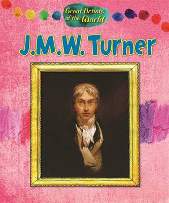 JMW Turner by Alix Wood
