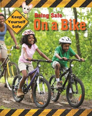 Being Safe on a Bike by Honor Head