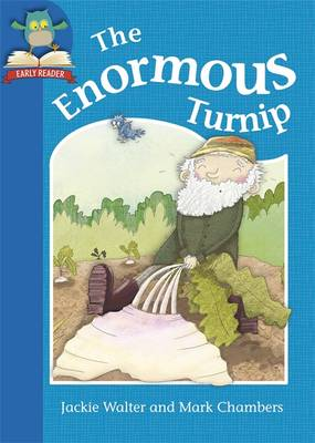 Must Know Stories: Level 1: the Enormous Turnip by Jackie Walter
