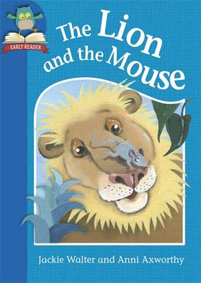 The Lion and the Mouse by