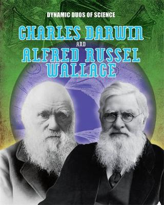 Charles Darwin and Alfred Russel Wallace by Mary Colson