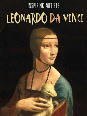 Leonardo da Vinci by Paul Rockett