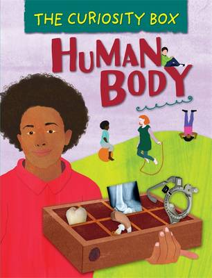 The Human Body by Peter Riley