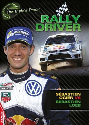 Rally Driver - Sebastien Ogier vs Sebastien Loeb by Paul Mason