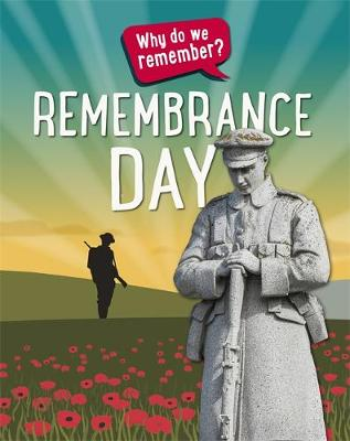Remembrance Day by Izzi Howell, Claudia Martin, Franklin Watts