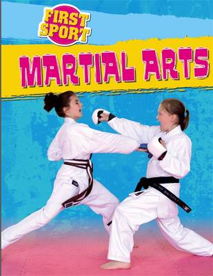Martial Arts by James Nixon