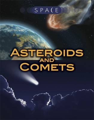 Asteroids and Comets by Ian Graham