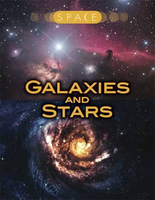 Galaxies and Stars by Ian Graham