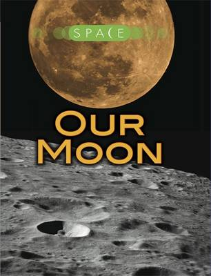 Our Moon by Ian Graham