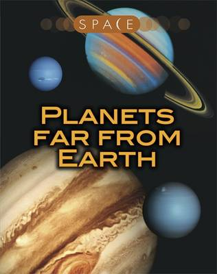 Planets Far from Earth by Ian Graham
