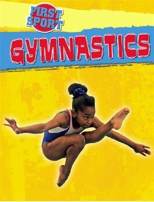 Gymnastics by James Nixon