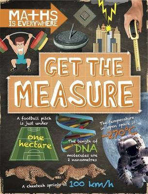 Get the Measure Units and Measurements by Rob Colson