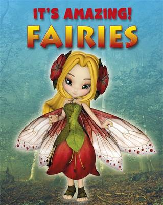 Fairies by Annabel Savery