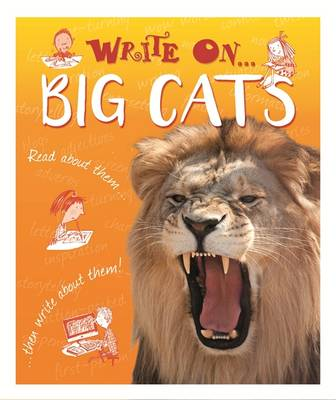 Big Cats by Clare Hibbert