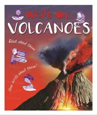 Volcanoes by Clare Hibbert