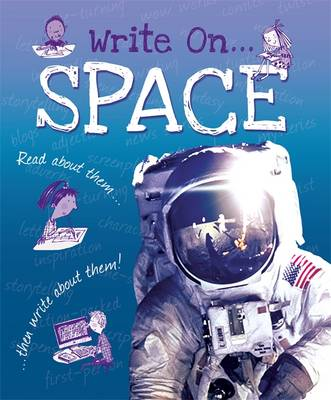 Space by Clare Hibbert