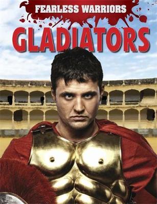 Gladiators by Rupert Matthews
