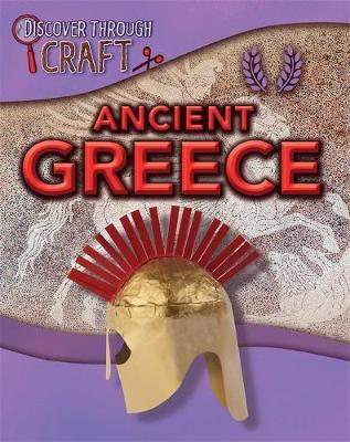 Ancient Greece by Anita Ganeri
