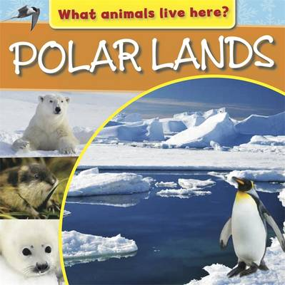 Polar Lands by