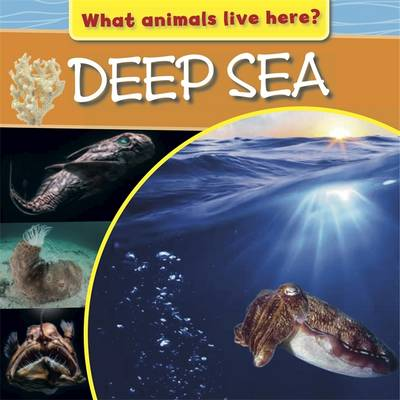 Deep Sea by M. J. Knight