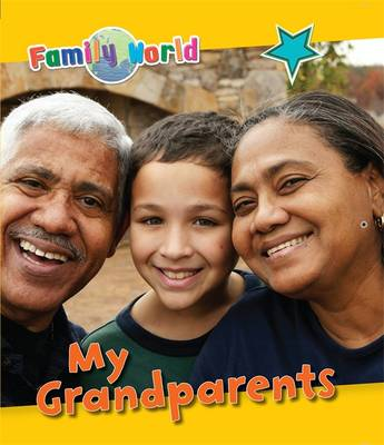 My Grandparents by Caryn Jenner