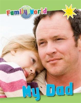 My Dad by Caryn Jenner