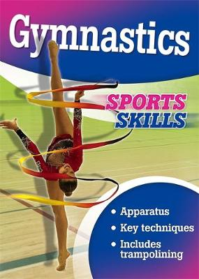 Gymnastics by Paul Mason