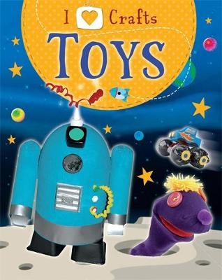 Toys by Rita Storey