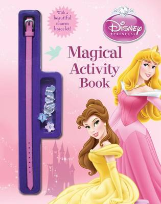 Disney Activity Princess by