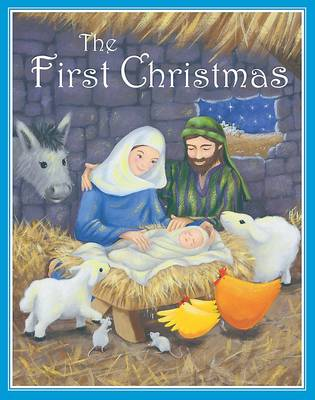First Christmas by